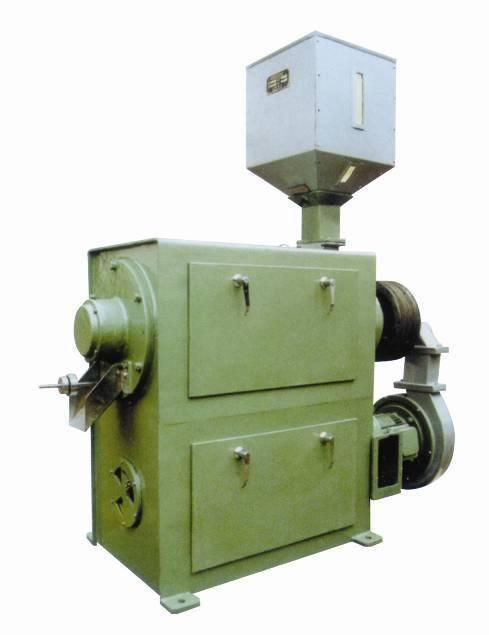 Rice mill rice Polisher MNMF25 rice milling machine