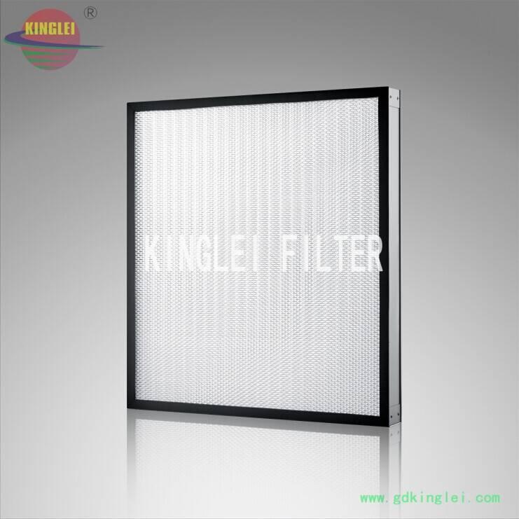 hepa anti-bacterial air filter