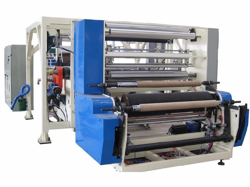 PE Film Extrusion Machine