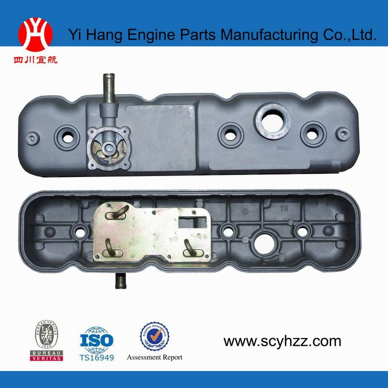 truck  parts  cylinder head cover