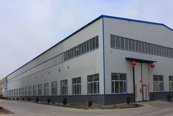 steel structure house-nanyang xinxing steel structure