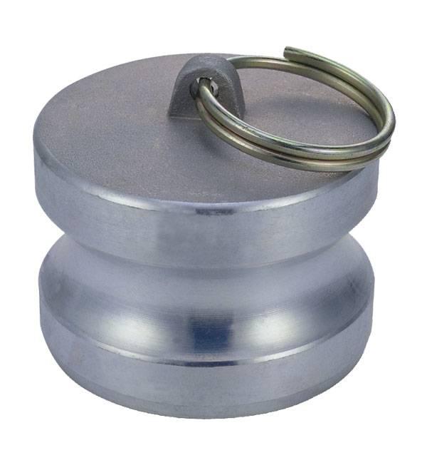 Aluminium Camlock Fitting Type DP
