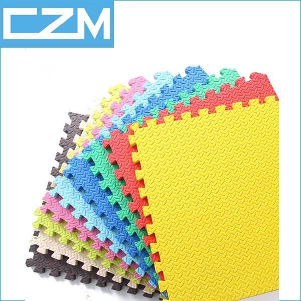 Multi-purpose eva sound insulation mat