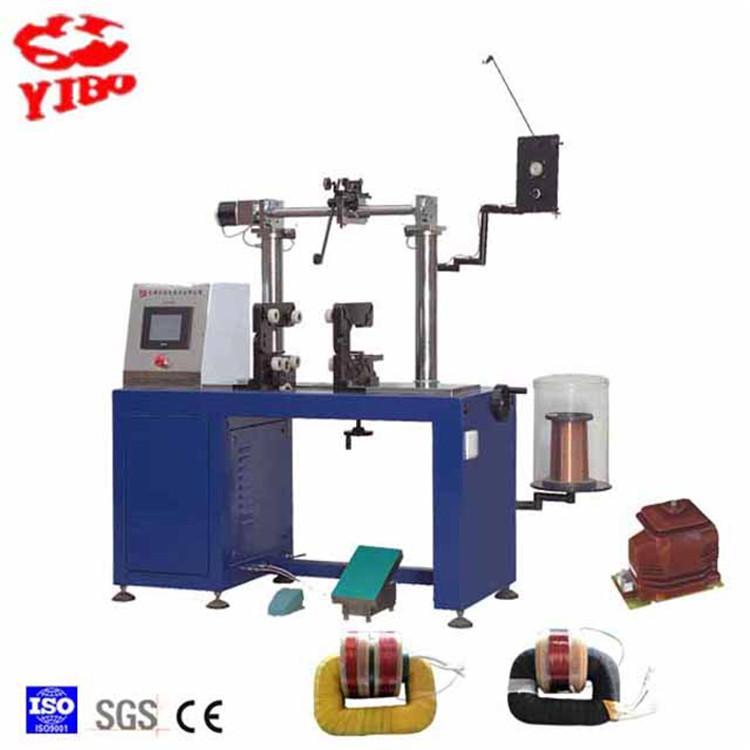 YR240J Voltage Transformer CNC Automatic Winding Machine
