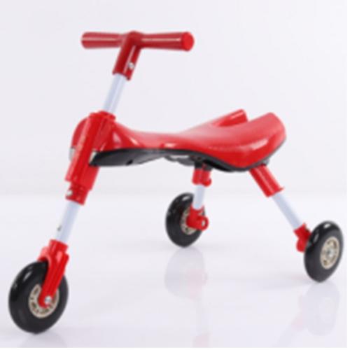 Civa kids balance bike H02B-2008 PU wheels children tricycle