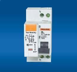 QLH6 mini circuit breaker