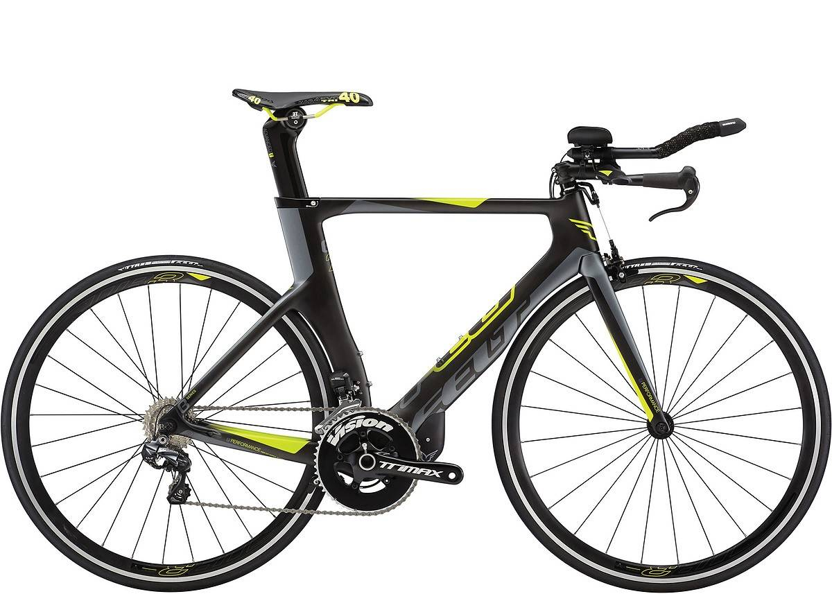 Felt B2 2015 - Triathlon Bike $1,950.00