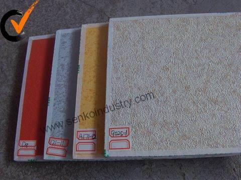 Low Price PVC Laminated Gypsum Ceiling