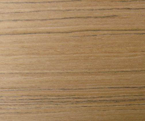 Teak faced plywood