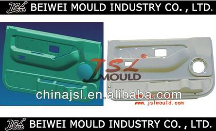 OEM Custom injection plastic atuomotive door panel mould mold