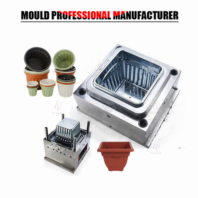 plastic bonsai pot mould maker
