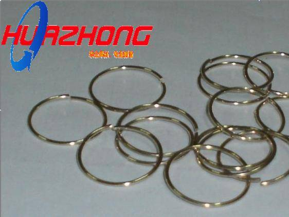 Silver Solder BAg-35 Welding/ Brazing Ring