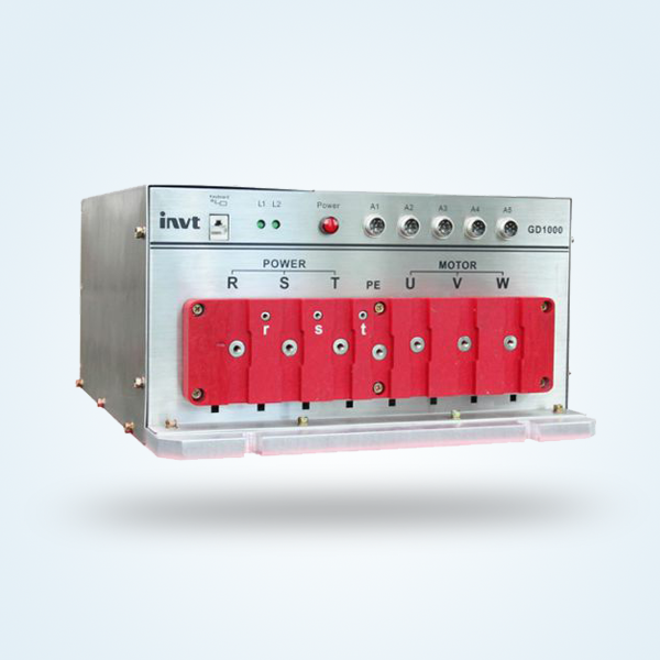 Goodrive1000 Series Special Inverters