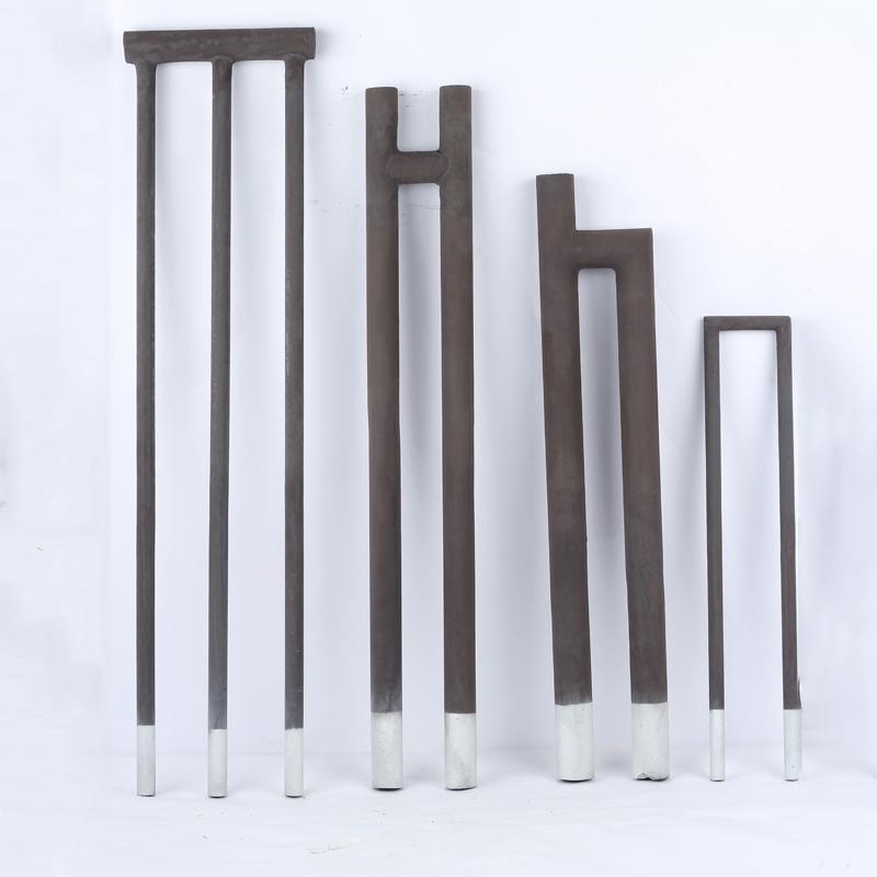 Industrial SiC Heating elements/SIC heater/silicon carbide heating elementSiC heating element , SiC1