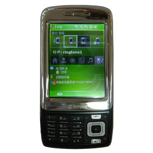PDA Mobile Phone support MSN PS-T68