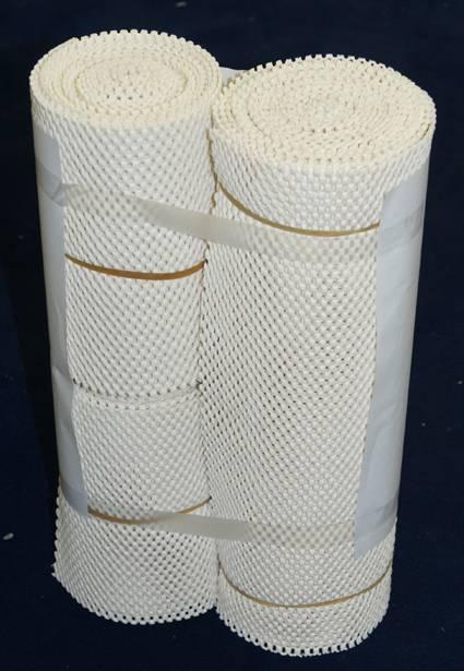 pvc non-skid shelf liner
