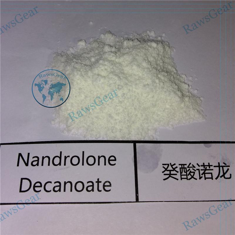 Nandrolone Decanoate (DECA) Raw powder Deca Durabolin 250