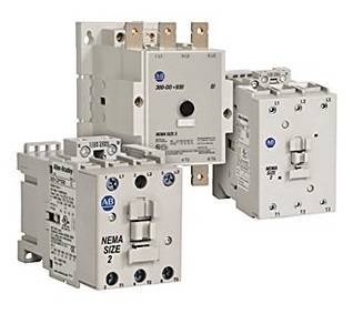 Rockwell Solid-State Contactor