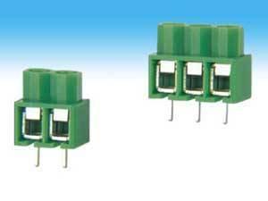 pitch 5.0mm rectangular connectors