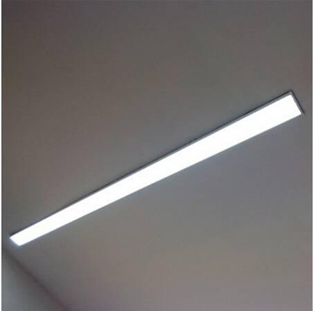 Suspended LED Linear Light Office light