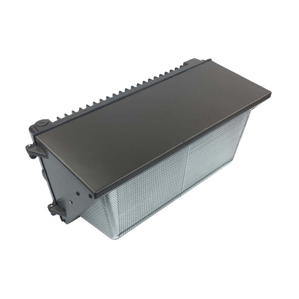 LED Wall Pack Housing MLT-WPH-AM-II