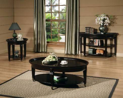 Modern Coffee Table Sets Pine Solid Wood Square Table