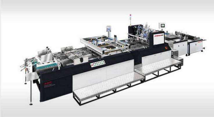 LC-900TC fully automatic Window Patching Machine/window film machine/window sticker gluer
