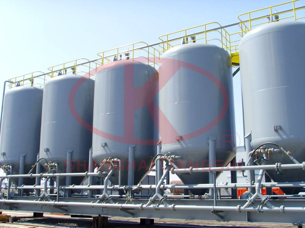 Air/gasoline/ Petroleum/food&drinks Storage Pressure Tank, Pressure Vessel