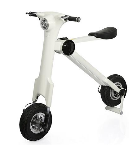 2017 New MI2 500W Foldable Chinese Electric BIke/Ebike