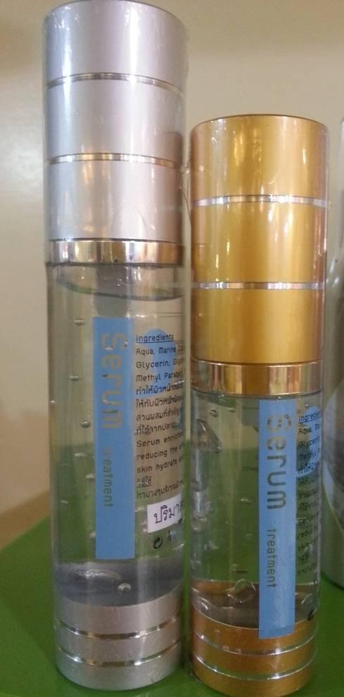 Skin care Marine Collagen  serum Gel