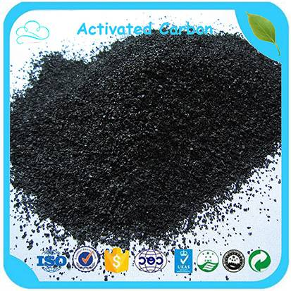 Industrial Chemical Coal Based Granular / Powder / Columnar / Spherical / Pellet Activated Carbon Pr