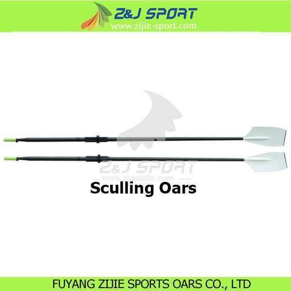 Sculling Oars