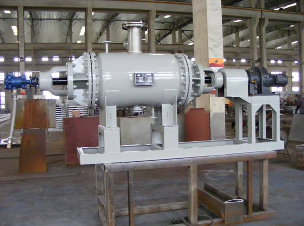 Changzhou Fanqun PZG Harrow Dryer