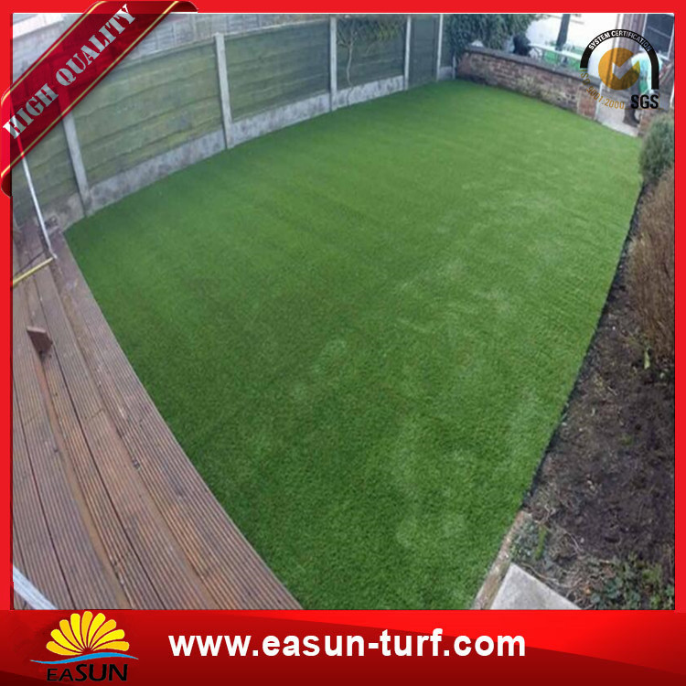 High Quality Monofilament Soccer Field artificial synthetic Natural Grass turf -Donut