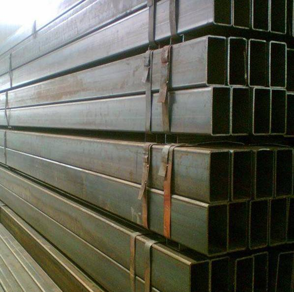 welded rectangular hollow section steel pipe