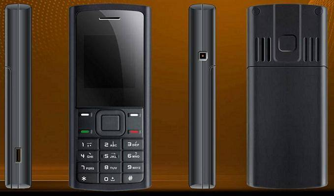 CG7-Ultra low-cost CDMA 800MHz Mobile Phone With Torch/FM