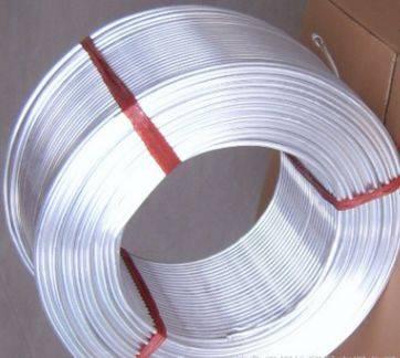 3003 Tube heat exchanger aluminum coil tube