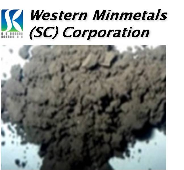 Tantalum-Niobium Carbide at Western Minmetal (SC) Corporation