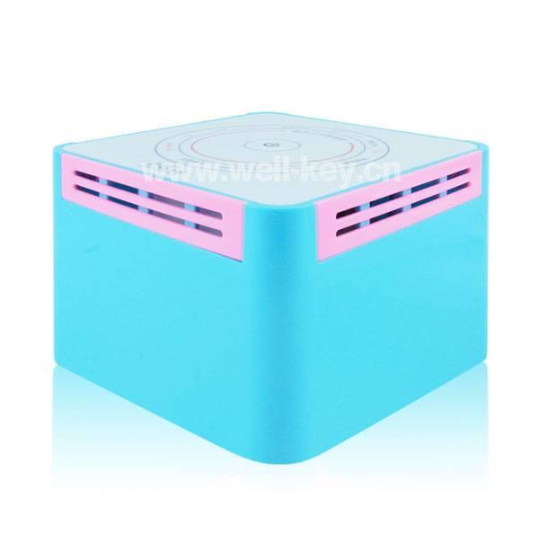 ozonizer portable air purifier ozone generator