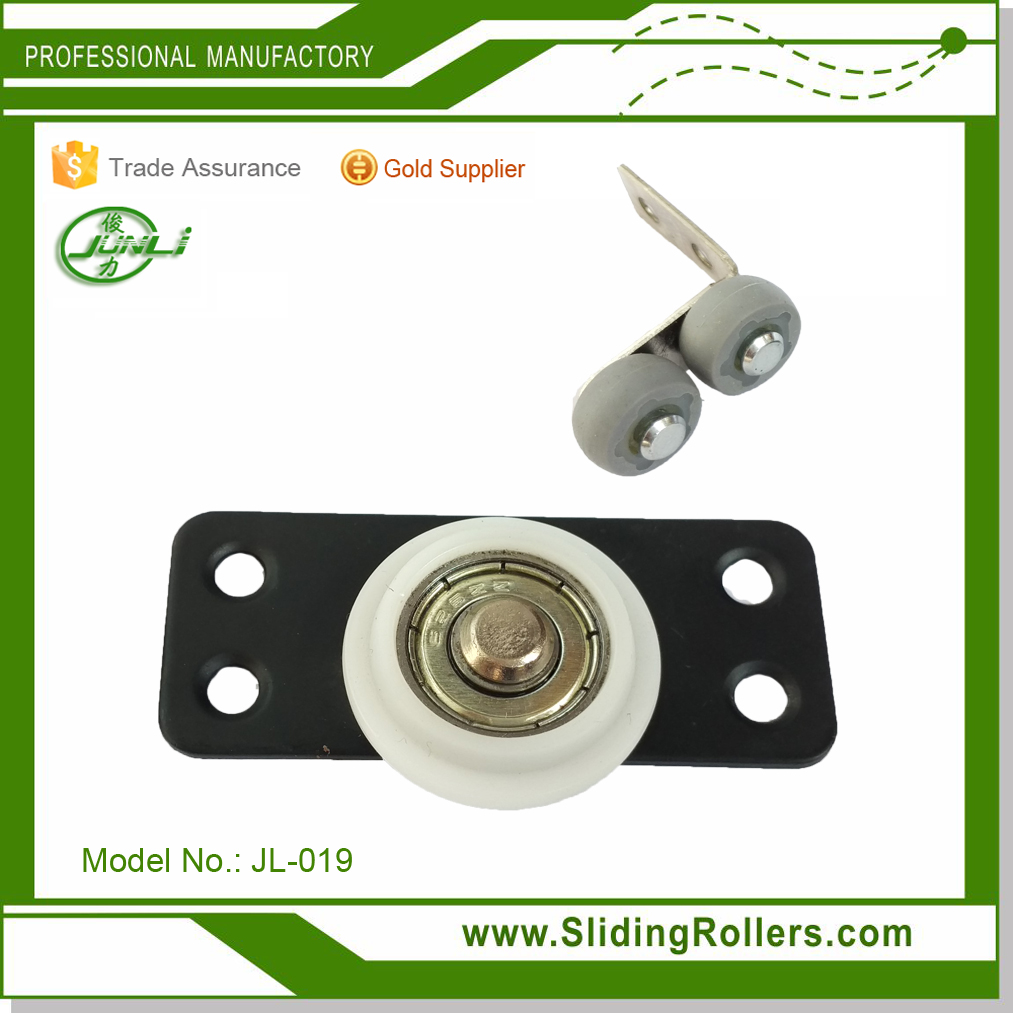 JL-019 Small Size Cabinet Roller