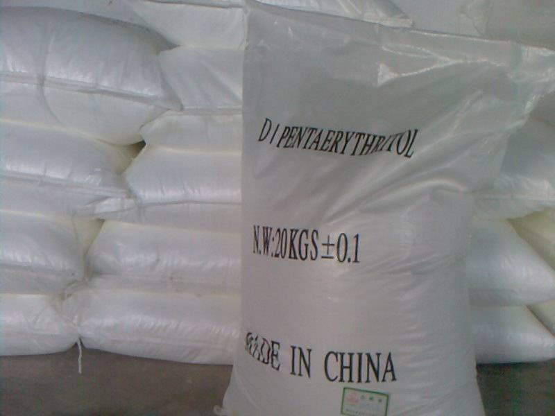 Factory Supply Top Grade Pentaerythritol