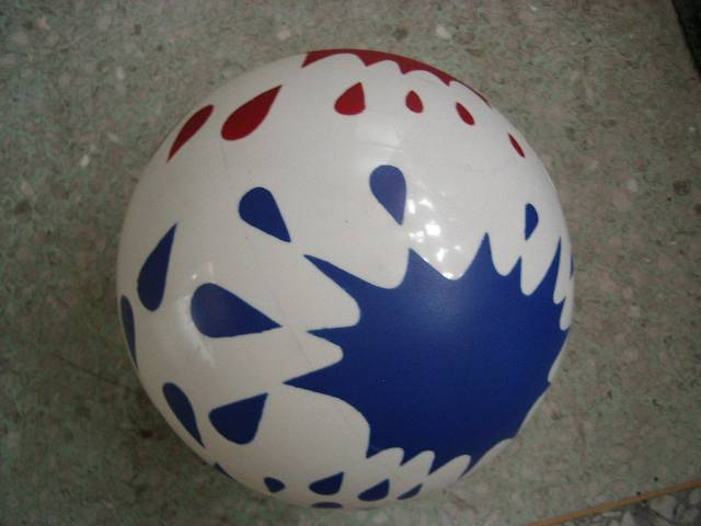 Inflatable Sports Balls-Printed Balls-Guanda