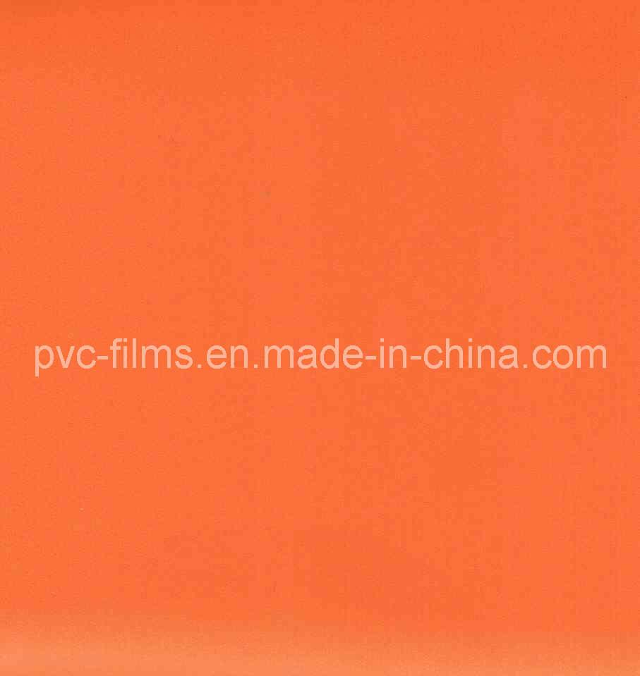 Opaque PVC Sheeting