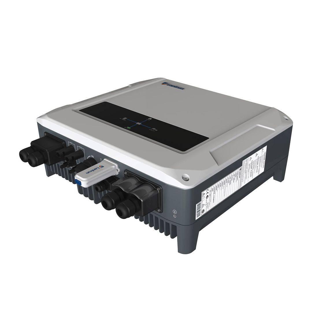 Hybrid Storage Inverter