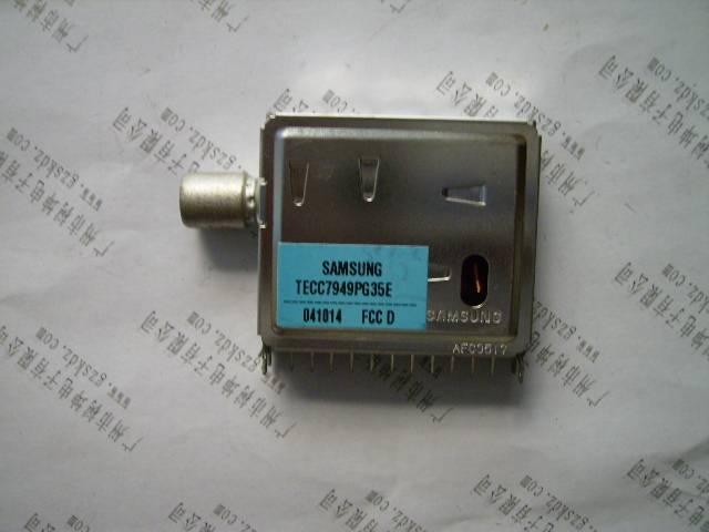 Tuner TECC7949PG35E