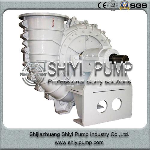 Heavy Duty Fgd Centrifugal Slurry Pump