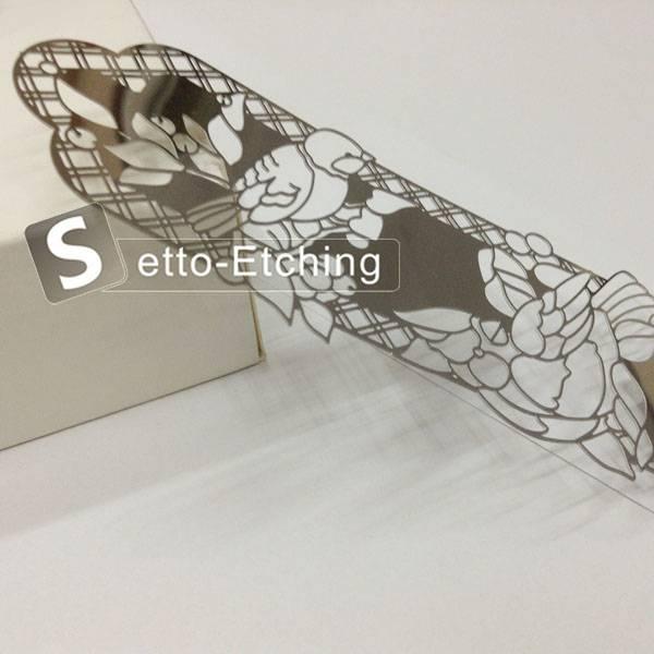 OEM art craft models for decorations