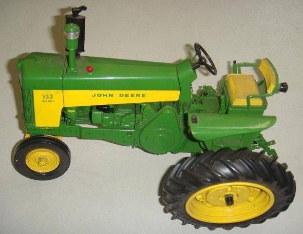 Zinc Alloy Mould Of Tractor