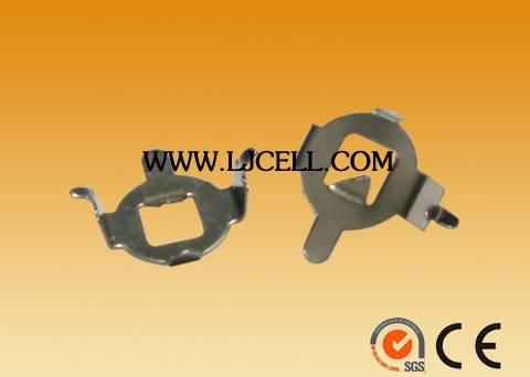 LR41 battery holder