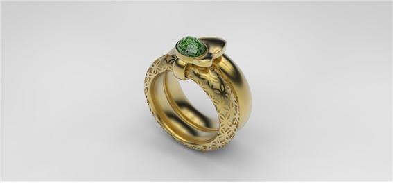 RN00004 Ring